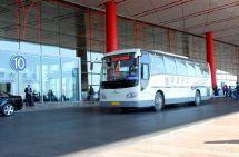 北京运输局调研机场巴士运营组织工作