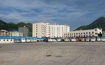 桂林全州城西客运站投入运营