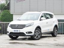 风光580新增2款车型售9.19-10.1万元