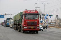 抢黄灯货车肇事司机获刑3年赔款180万