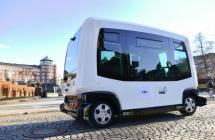 德国致力于创建自动驾驶基础设施