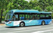 珠海202路全线更换为纯电动公交