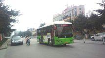 陕西:宝鸡市将在下半年购置120辆纯电动公交