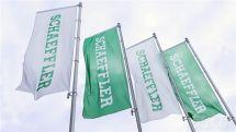 舍弗勒上半年汽车业务销售额约46亿欧元