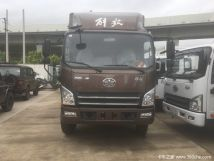 新车促销长春麟VH载货车现售12.3万元