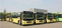 石河子将迎来新的32辆纯电动公交