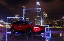 小鹏G3购车优惠政策发布2018年底将批量交付