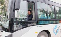 海门公交走向智能化
