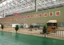 华菱公司建成首个装配技能培训基地首批新员工培训圆满结束