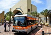 美国纯电动巴士80%来自比亚迪