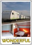露营旅游热或令房车市场再度升温!