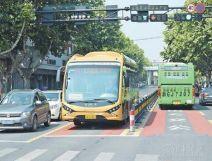 义乌550辆新能源公交助力低碳出行