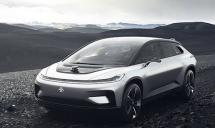 恒大法拉第未来:2019年第一季度首款车型量产