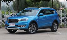 捷途(JETOUR)首款7座SUV今日上市预计7万元起售