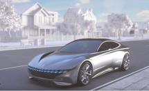 韩国KIA汽车新技术:车厢内每人都有独立音响空间