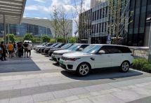 路虎厂家首度回应上海总部维权,不清楚车辆存在哪些故障与问题