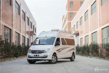 23.8万起售雅升5款房车即将登陆北京房车露营展