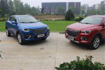 7万SUV安全标杆,哈弗H2s新车型品质更高