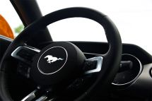 福特Mustang换装10AT,你的跑车梦更进一步了