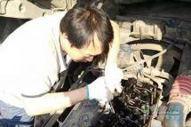每日一课柴油机气门如何调节你知道吗