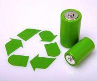 1-8月我国动力电池累计产量38.52Gwh