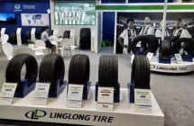 中国轮胎企业借展会开拓欧洲市场