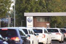 大众准备卡车部上市挑战戴姆勒沃尔沃