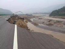 山竹过后广东省所有高速路已恢复通行