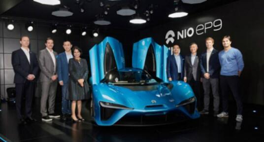 腾讯战略揭秘:携多家汽车电子企业布局汽车行业
