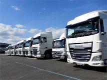 至2030年卡车物流成本将削减近半数?