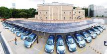 新能源车安全事故频发藏隐忧工业部启动专项排查