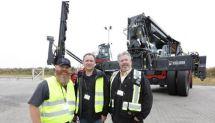 卡尔玛设备全力支持加拿大GCTDeltaport和Vanterm码头车队升级项目