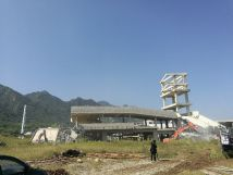截至9月20日鄠邑区拆除违建总面积272510.55㎡