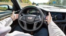 《消费者报告》:评测驾驶辅助系统的五个维度,特斯拉不敌凯迪拉克