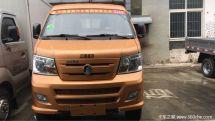 仅售5.16万元普洱王牌W1载货车促销中