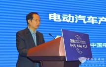 陈清泰:跳出电动汽车来评估和部署汽车革命