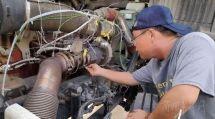康明斯X12发动机率先完成大马力发动机国六认证项目
