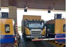 浙江:货车走高速可享有85折优惠!