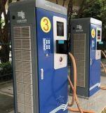 广西南宁:2023年将建充电站25座