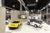 动力与驾控的不懈追求玛莎拉蒂V8家族再添新成员
