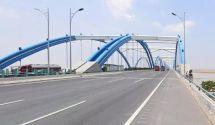 开封黄河公路大桥将限高2.6米限载27吨