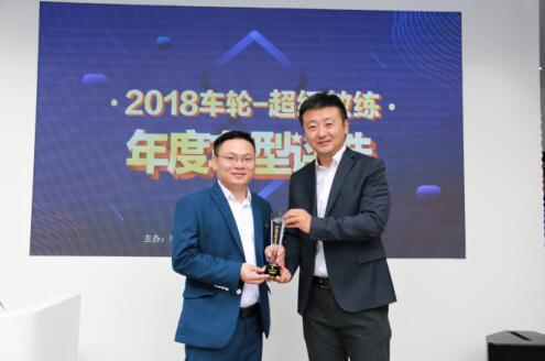 车轮2018广州车展参展进行时用新理念打造高品质用车生活