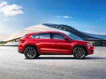 售价18.99-26.99万元斯柯达柯迪亚克GT羊城演绎轿跑SUV魅力