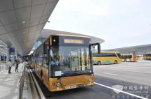 探因|海格缘何成为港珠澳大桥穿梭巴士唯一国内客车制造商?
