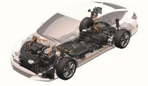 Honda携多款电动化产品亮相2018广州车展