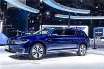 """""""智""""引创领之路,""""电""""亮未来驾乘大众进口汽车重磅登陆广州国际汽车展览会"""