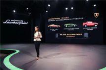 兰博基尼AventadorSVJ63亚太首秀纯正意大利风情燃情广州