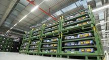 德国政府拨款10亿欧元用于打破对亚洲新能源电池企业的依赖