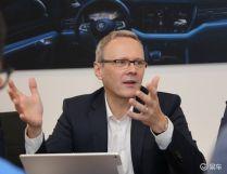 2018广州车展:专访大众汽车品牌中国CEO冯思翰博士