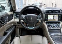 福特合作塞拉尼斯和国际纸业,林肯大陆车型减重25%
